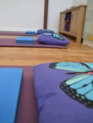 Meditation Workshops